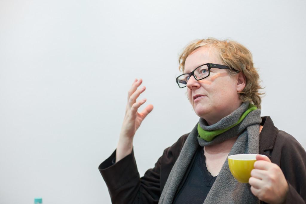Foto: Susanne Diesner
