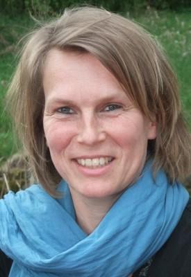 Anke Eberwein